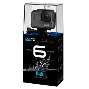 GoPro GoPro HERO6 Black...の詳細画像2