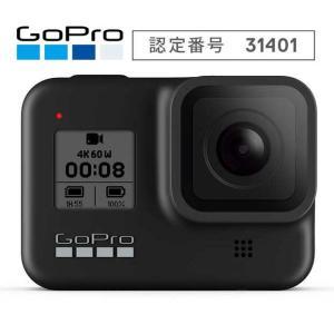 GoPro GoPro HERO8 Black ゴープロ ヒーロー8 CHDHX-801-FW 返品...