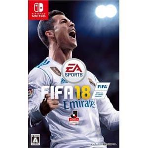エレクトロニック・アーツ (Nintendo Switch)FIFA 18フィファ 返品種別B|joshin