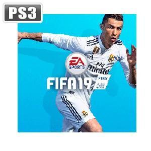 エレクトロニック・アーツ (PS3)FIFA 19 返品種別B|joshin
