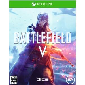 エレクトロニック・アーツ (Xbox One)Battlefield V 返品種別B|joshin