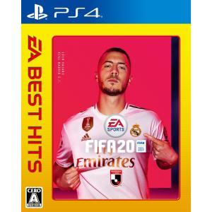 エレクトロニック・アーツ (PS4)EA BEST HITS FIFA 20 返品種別B