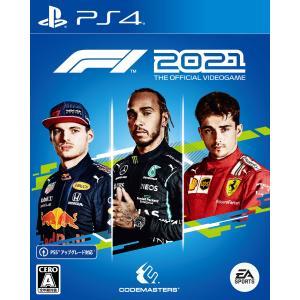 エレクトロニック・アーツ (PS4)F1(R) 2021 返品種別B Joshin web