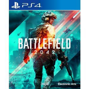 エレクトロニック・アーツ (封入特典付)(PS4)Battlefield 2042バトルフィールド 返品種別B Joshin web