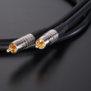 AET 同軸デジタルケーブル(1.2m・1本) AET EVO-75DR-1.2 返品種別A|joshin