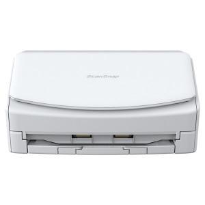 富士通(PFU) ドキュメントスキャナー 2年保証モデル ScanSnap iX1500 FI-IX1500-P 返品種別A|joshin