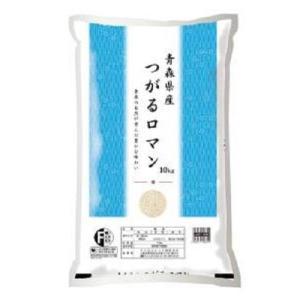 青森県つがるロマン 10kg ライスフレンド アオモリツガルロマン10KG 返品種別B|joshin