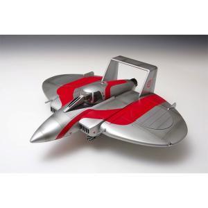 ウェーブ 1/ 72 マットアロー 2号(帰ってきたウルトラマン)(UT-026)プラモデル 返品種...