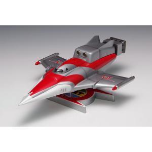 ウェーブ 1/ 72 スペースアロー(帰ってきたウルトラマン)(UT-028)プラモデル 返品種別B