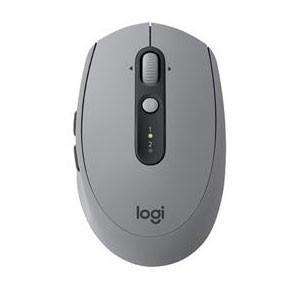 ロジクール M590 Multi-Device Silent サイレントワイヤレスマウス(ミドルグレ...