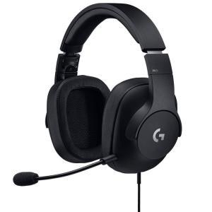ロジクール PRO ゲーミングヘッドセット Logicool PRO Gaming Headset G-PHS-001 返品種別A|joshin