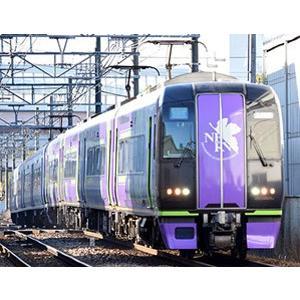 グリーンマックス (N) 50658 名鉄2000系エヴァンゲリオン特別仕様ミュースカイ 4両編成セ...