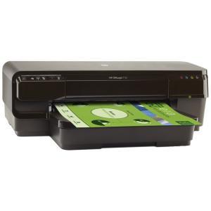 ヒューレット・パッカード A3対応 カラーインクジェットプリンター HP Officejet 7110 CR768A#ABJ 返品種別A|joshin