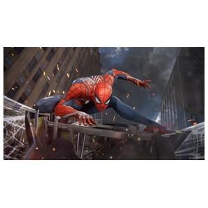 ソニー・インタラクティブエンタテインメント (PS4)Marvel's Spider-Man 返品種別B|joshin|02