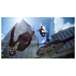 ソニー・インタラクティブエンタテインメント (PS4)Marvel's Spider-Man 返品種別B|joshin|03