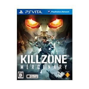ソニー・コンピュータエンタテインメント (PS Vita)KILLZONE:MERCENARY 返品種別B|joshin