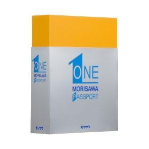 モリサワ MORISAWA PASSPORT ONE 返品種別B|joshin