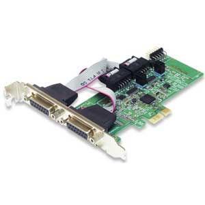 ラトックシステム RS-422A/ 485・デジタルI/ O PCI Expressボード REX-PE70D 返品種別A|joshin