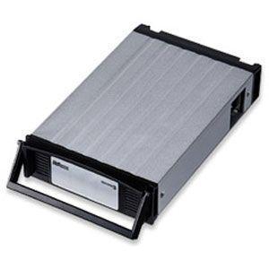 ラトックシステム REX-SATA 3シリーズ交換用トレイ(ブラック) SA3-TR1-BK 返品種別A|joshin