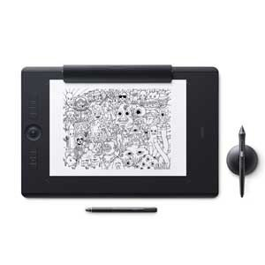 在庫状況:入荷次第出荷/◆スマートな新デザインのタブレット◆クリエイターのひらめきを直感的に表現する...