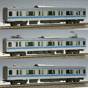 カトー (再生産)(N) 10-1160 E233系1000番台 京浜東北線 増結セットA(3両) ...