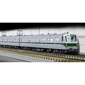 カトー (再生産)(N) 10-1143 営団地下鉄 千代田線 6000系 6両基本セット 返品種別B|joshin