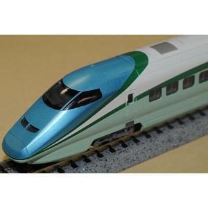 ラウンドハウス (再生産)(N) 10-937 E3系700番台 山形新幹線「とれいゆ つばさ」タイ...