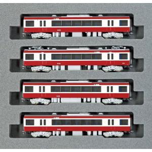 カトー (再生産)(N) 10-1308 京急2100形 4両増結セット 返品種別B