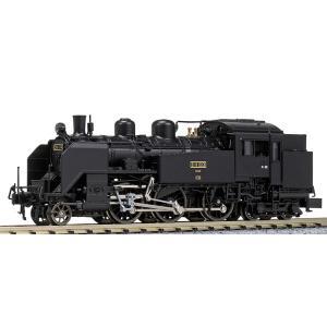カトー (再生産)(N) 2021 C11形蒸気機関車 返品種別B|joshin