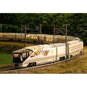 カトー (N) 10-1447 E001形 TRAIN SUITE 四季島 (10両セット) (特別企画品) 返品種別B|joshin