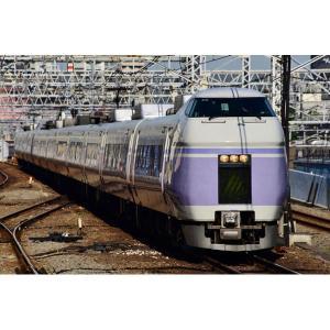 カトー (N) 10-1343 E351系「スーパーあずさ」 4両増結セット 返品種別B|joshin