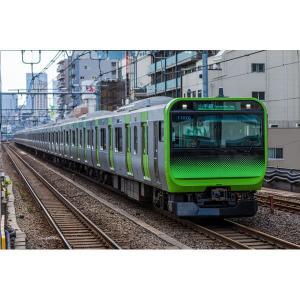 カトー (N) 10-1470 JR E235系 山手線 増結セットB (3両) 返品種別B|joshin