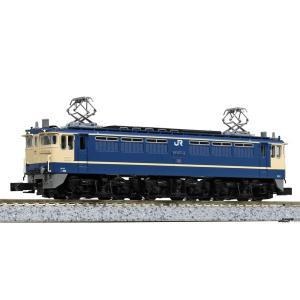 カトー (N) 3061-2 EF65 1000 後期形 電気機関車(JR仕様) 返品種別B|joshin