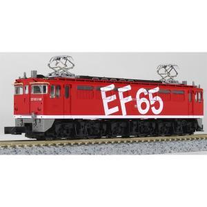 カトー (N) 3061-3 EF65 1118 電気機関車 レインボー塗装機 返品種別B|joshin