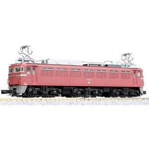 カトー (N) 3066-1 EF81 電気機関車 一般色 返品種別B|joshin