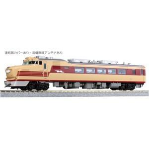 カトー (HO) 1-612 キハ81 返品種別B|joshin