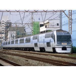 カトー (N) 10-1576 251系「スーパービュー踊り子」登場時塗装 10両セット 返品種別B|joshin