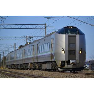 カトー (N) 10-1210 789系1000番台「カムイ・すずらん」 5両セット 返品種別B