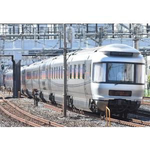 カトー (N) 10-1608 E26系「カシオペア」6両基本セット 返品種別B
