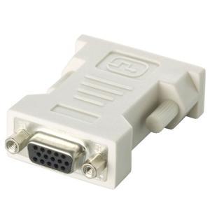 バッファロー 変換アダプター DVI-I⇔D-Sub BSDCDE01 返品種別A|joshin