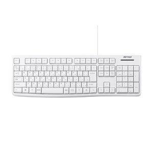 在庫状況:入荷次第出荷/◆カーブデザインを採用した疲れにくい108キーのキーボード◆打ちやすいキーピ...