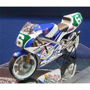 在庫状況:入荷次第出荷/タミヤ 1/12 オートバイ AJINOMOTO Honda NSR250'...