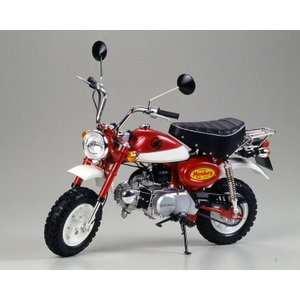 タミヤ 1/ 6 オートバイシリーズ ホンダ モンキー (2000年スペシャルモデル) (16030...
