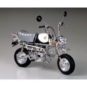タミヤ 1/ 6 オートバイシリーズ ホンダ ゴリラ スプリングコレクション (16031)プラモデ...