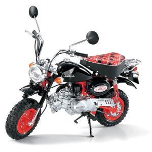 タミヤ 1/ 6 Honda モンキー 40th アニバーサリー(16032)プラモデル 返品種別B