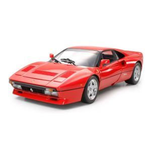 タミヤ 1 12 コレクターズクラブ フェラーリ288GTO セミアッセンブルモデル 23211 ミニカー 返品種別Bの商品画像