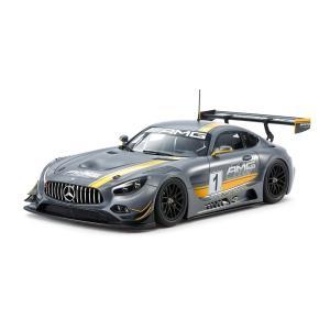 タミヤ 1/ 24 メルセデス AMG GT3(24345)プラモデル 返品種別B