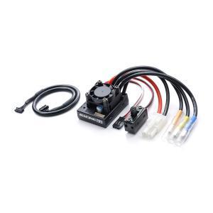 タミヤ タミヤ ブラシレス ESC 04SR センサー付(45070)ラジコン用 返品種別Bの画像
