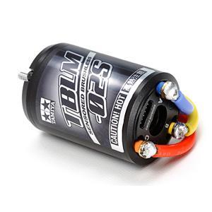 タミヤ OP.1612 タミヤ ブラシレスモーター 02 センサー付 15.5T(54612)ラジコン用 返品種別B|joshin