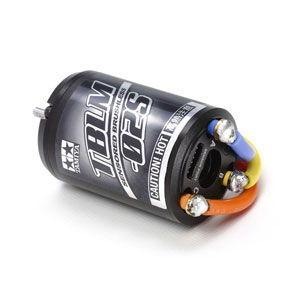 タミヤ OP.1894 タミヤ ブラシレスモーター 02 センサー付 17.5T(54894)ラジコンパーツ 返品種別B|Joshin web
